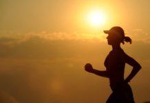 løb eller gå træning med egen kropsvægt