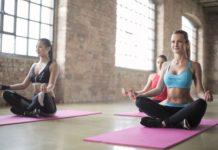 10 Yoga tips for overvægtige som gerne vil igang med yoga