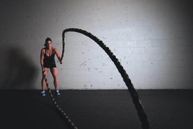 Hader du at løbe 9 unikke øvelser som afbrænder mere fedt end løb