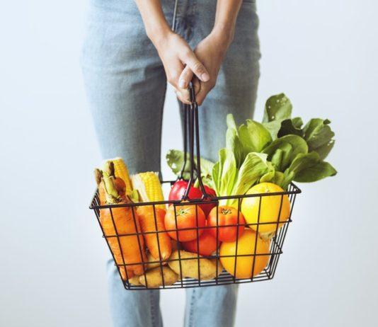 Sådan spiser du dine vitaminer uden at tage kosttilskud