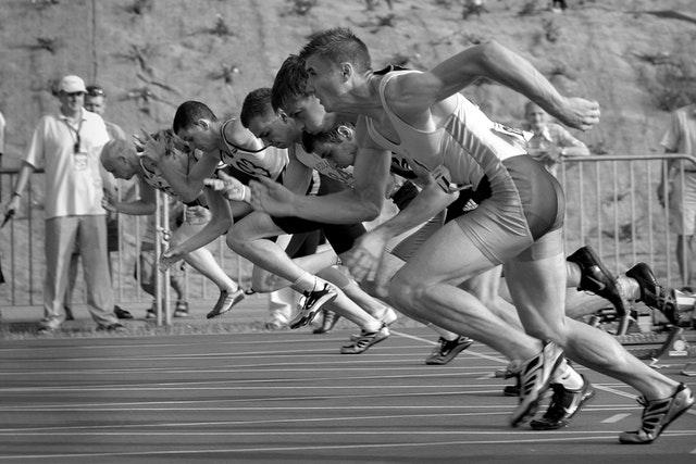 Hvordan skal man teste sin kondition?