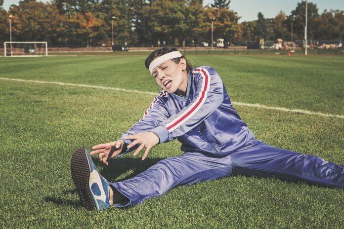 Motion behøver ikke at være kedeligt
