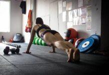 Lav dit eget mini træningscenter