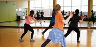 Motion behøver ikke være kedeligt – kom i god form med danseundervisning
