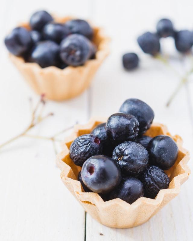 Seks gode grunde til at tilføje acaibær til din daglige kost