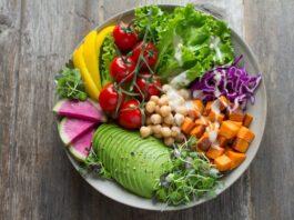 Kom i form med en Fitness måltidskasse