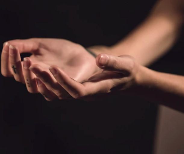 Reiki healing skaber harmoni