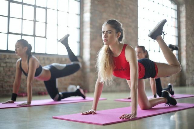 Behold de gode motionsvaner selvom du flytter